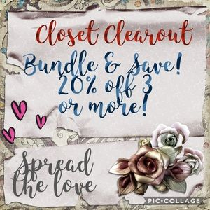 🥳 COME HELP CLEAR MY CLOSET! 🥰